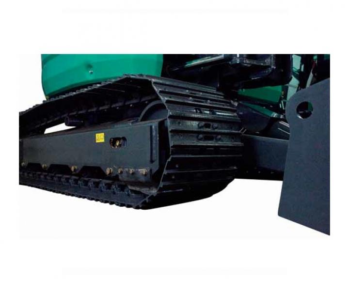 KATO 55 V4 Kurzheckbagger