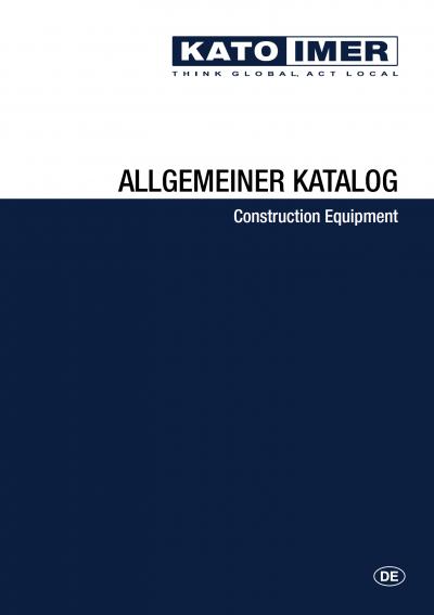Vorschaubild zum KATO Katalog 2017